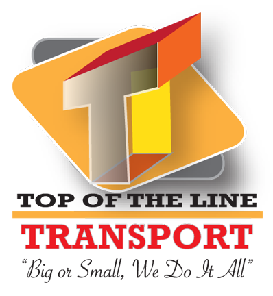 TopOfTheLineTransport.com | U.S. Virgin Islands Moving and Shipping Retina Logo