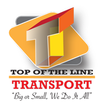 TopOfTheLineTransport.com | U.S. Virgin Islands Moving and Shipping Logo